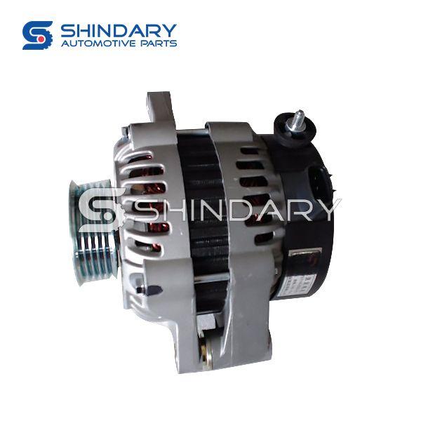 Generator assy. for DFSK C37 3701100-D00-00