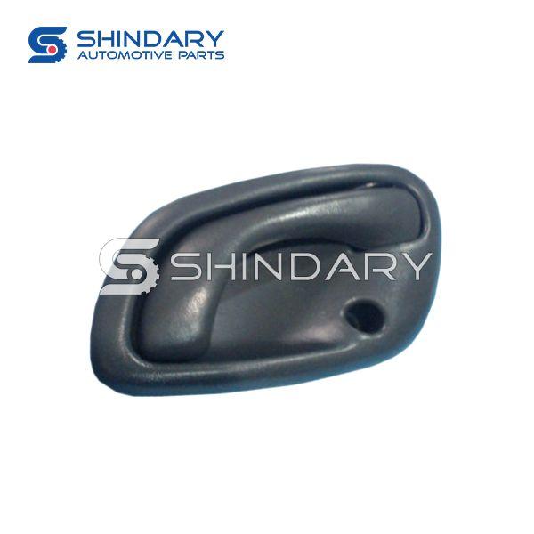 Front door internal handle (L) for DFSK K07 6105410-01