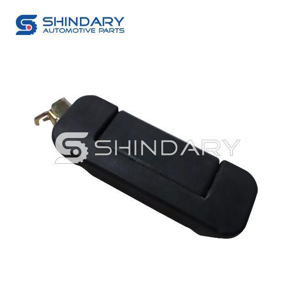 Outer handle,rear left door for DFSK K07 6205500-01