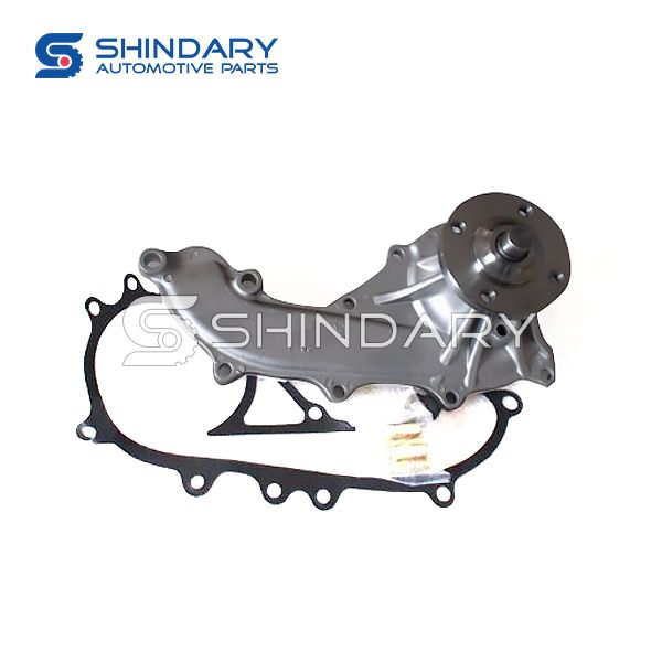 Water pump G4BA1307020A for ZX AUTO