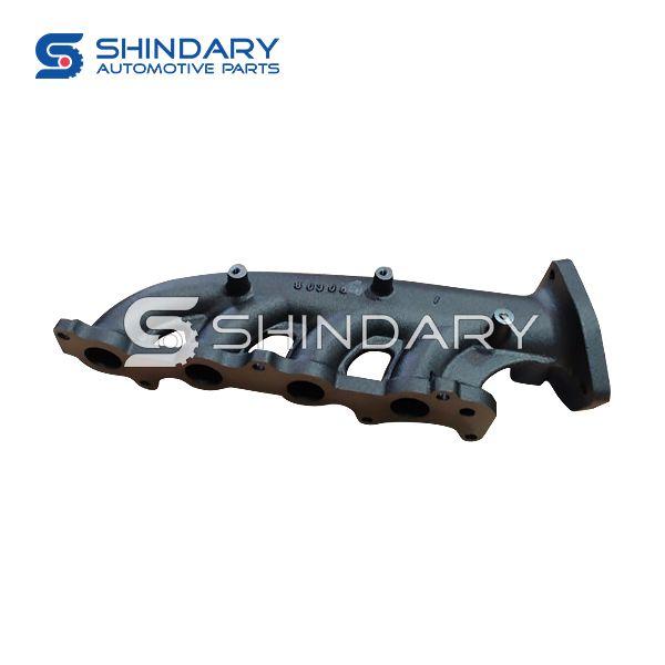 Exhaust manifold assy LJ4469qe2-1008201 for FOTON