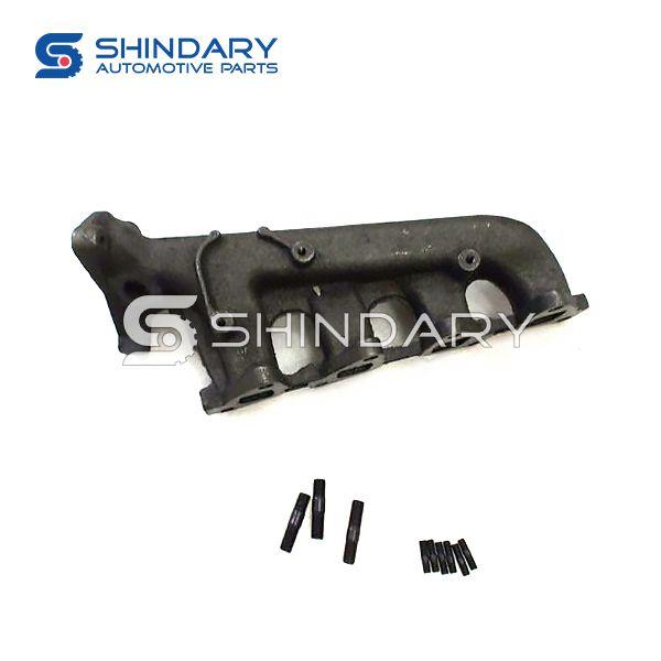 Exhaust manifold assyYC012-010 for CHANA MINIVAN SC6350-2007/2008