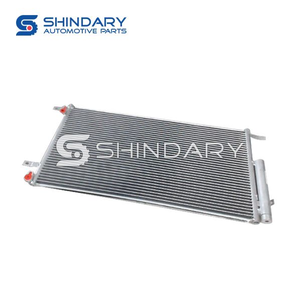 Condenser Assy 1017008311 for GEELY GX7