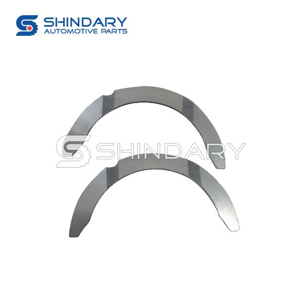 Thrust plate 1002017GA for JAC Refine S5