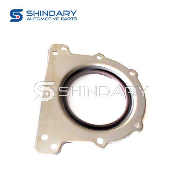 Crankshaft rear seal 1002040GG010-01 for JAC S3