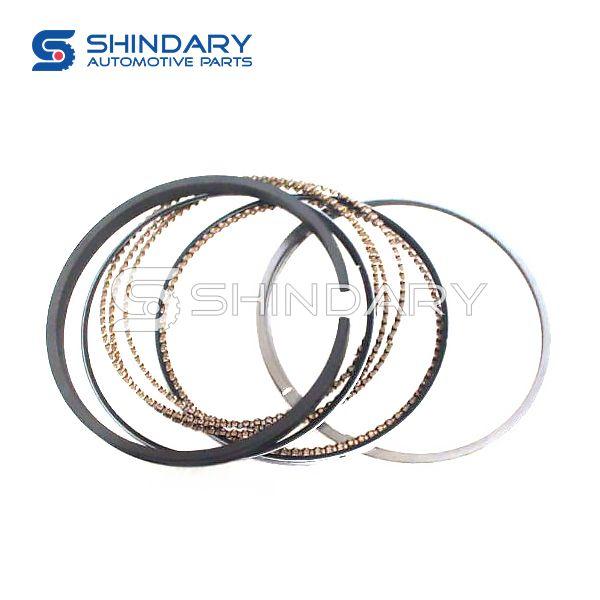 Piston ring kit 1004024gg010 for JAC S3