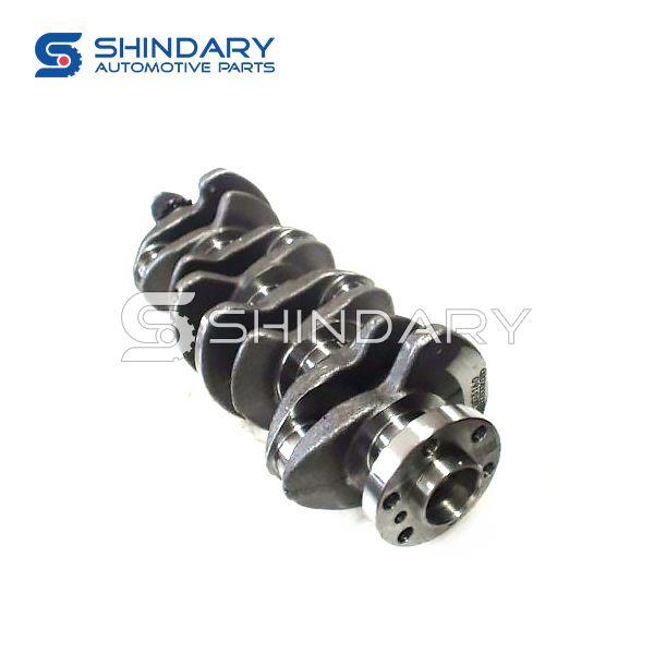 Crankshaft assy 1005030GK030 for JAC S3