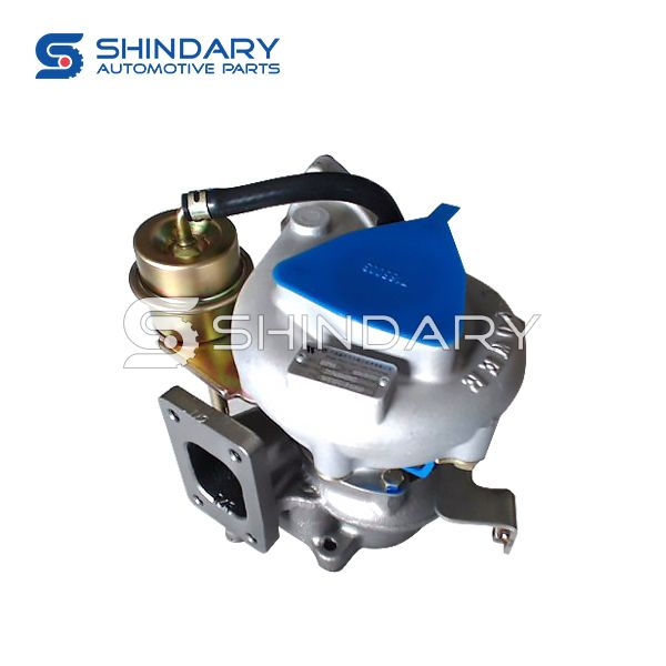 Turbocharger 1008200FA060 for JAC Refine MPV 2.8