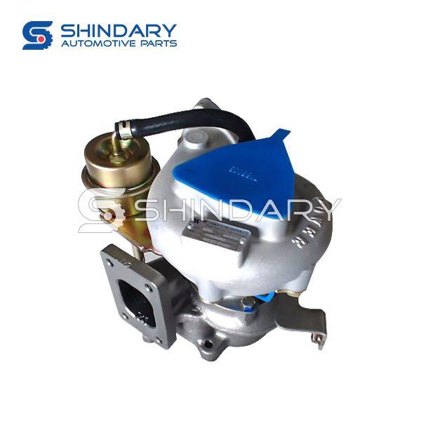 Turbocharger 1008200FA060 for JAC Refine MPV 2.8
