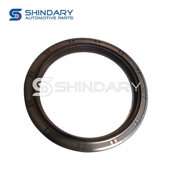 Crankshaft rear seal 371-1005030 for CHERY NEW QQ(S15)
