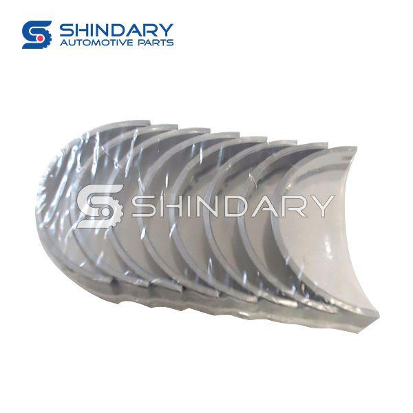 Crankshaft bearing 371-BJ1005013 for CHERY NEW QQ(S15)