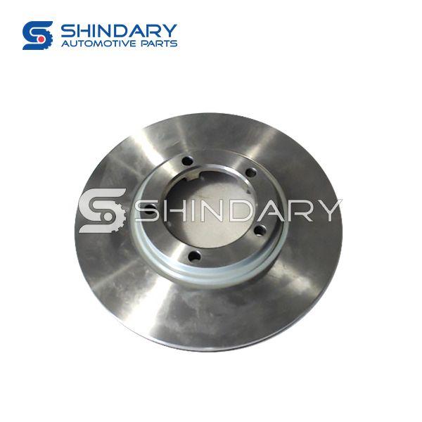 Brake Disc 58129-4A000 for JAC Refine MPV 2.8