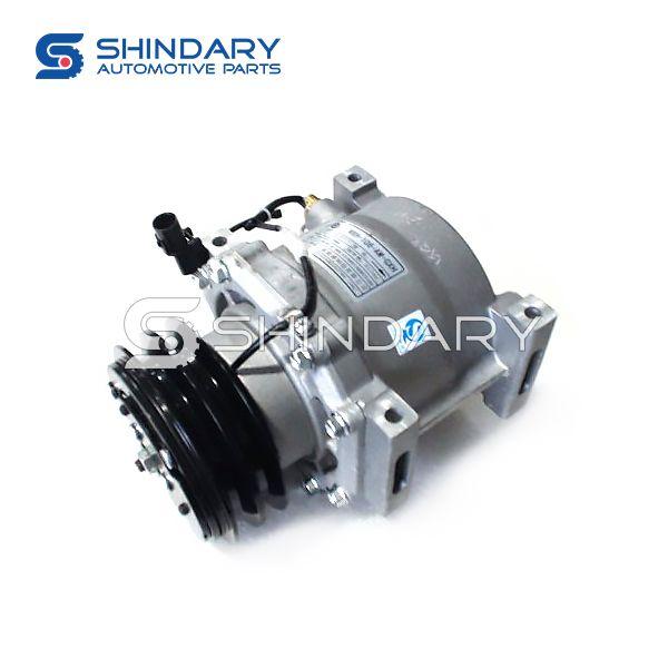 Compressor 97701-V3590 for JAC Refine MPV 2.8