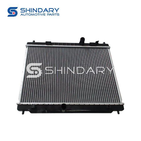 Radiator Assy J00-1301110 for CHERY NEW QQ(S15)