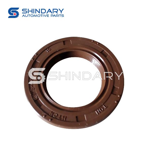 Crankshaft front seal 1010211GG010 for JAC S2