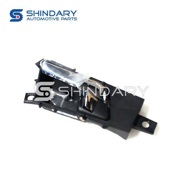 Inner handle front left door 6105140U8910 for JAC S2