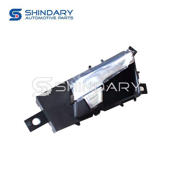 Inner handle front right door 6105240U8910 for JAC S2