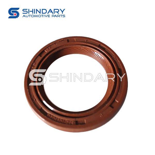 Crankshaft front seal 372-1005015BA for CHERY YOKI(Q22B)