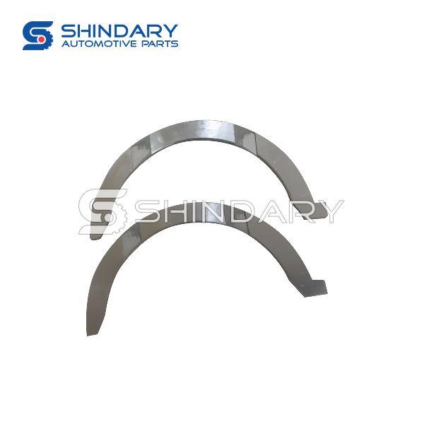 Thrust plate 372-1005016 for CHERY YOKI(Q22B)