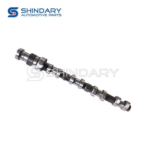 Camshaft assy (exhaust) 472-1006060 for CHERY YOKI(Q22B)