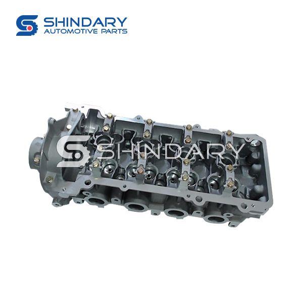 Cylinder Head 472WF-1003010 for CHERY YOKI(Q22B)
