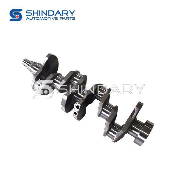 Crankshaft assy 1005022-B02-00 for DFSK V27