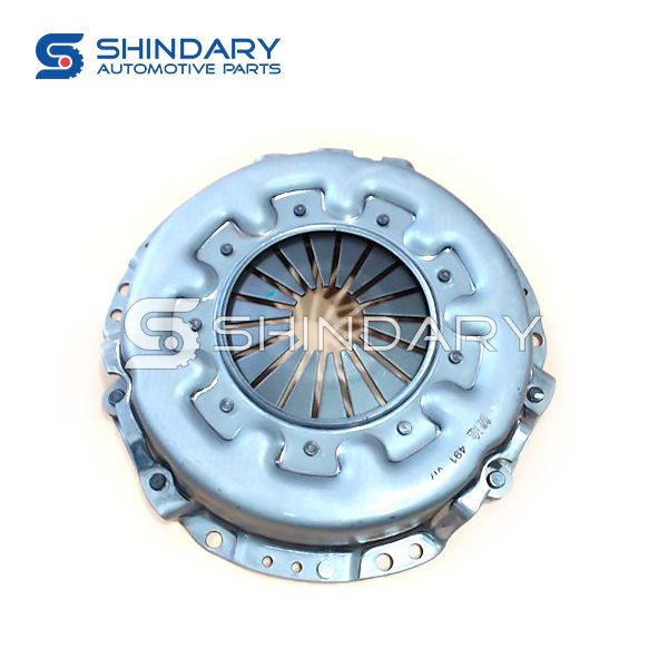 CLUTCH PRESSURE PLATE & COVER 1601021 for GONOW TROY 500 GA491