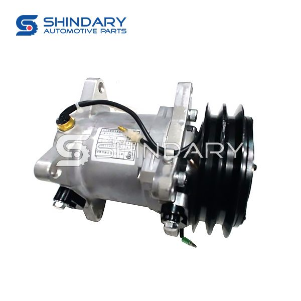 A/C COMPRESSOR ASSY 8103020-D11000 for GONOW TROY 500 GA491