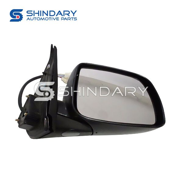 ELECTRIC REARVIEW RH 8202020-401002 for GONOW TROY 500 GA491