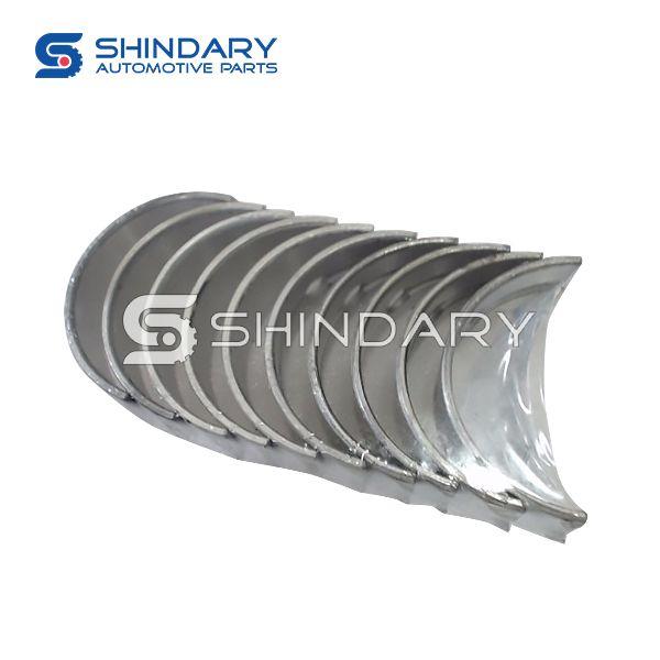 Crankshaft bearing upper EQ474i.1002021 for DFSK V27