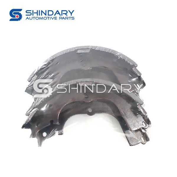 Brake pads 3501012-ADM for ZX AUTO