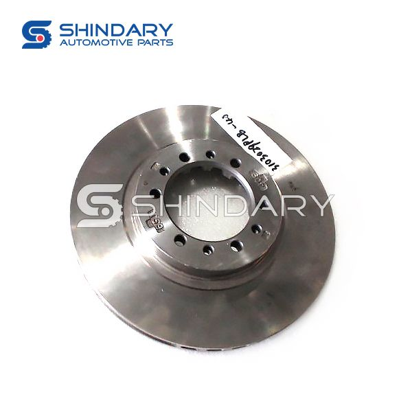 Brake disc 3103029PLB-40  for JINBEI