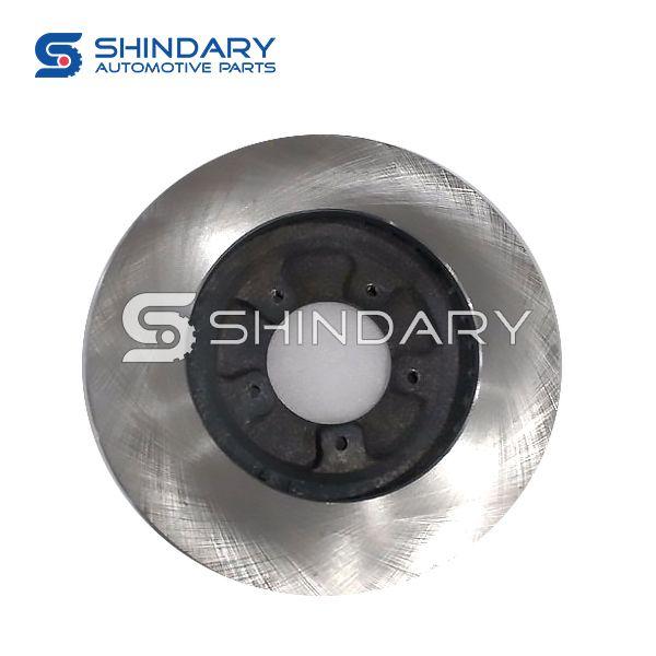 Brake disc 4531226070H2 for JINBEI
