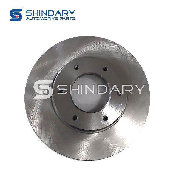 Brake disc SHH-3016054 for JINBEI