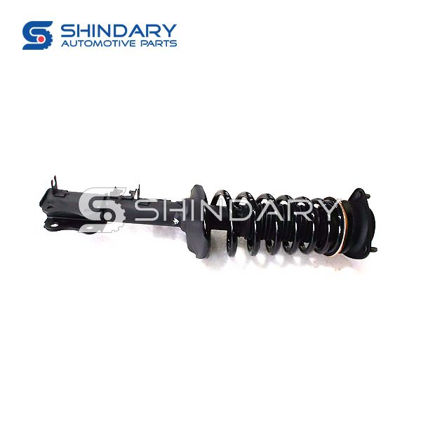 Front shock absorber,R 2904200-FA01 for DFSK GLORY 330