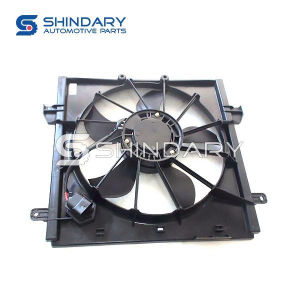 Radiator fan 1308100U1510 for JAC