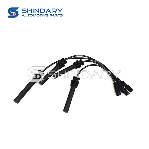 Ignition cable kit 24512582 for CHEVROLET