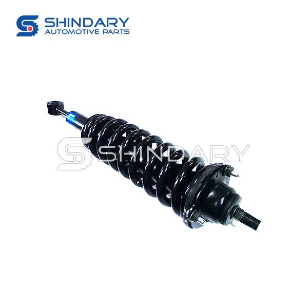 Front shock absorber L P1292060031A0 for FOTON Tunland