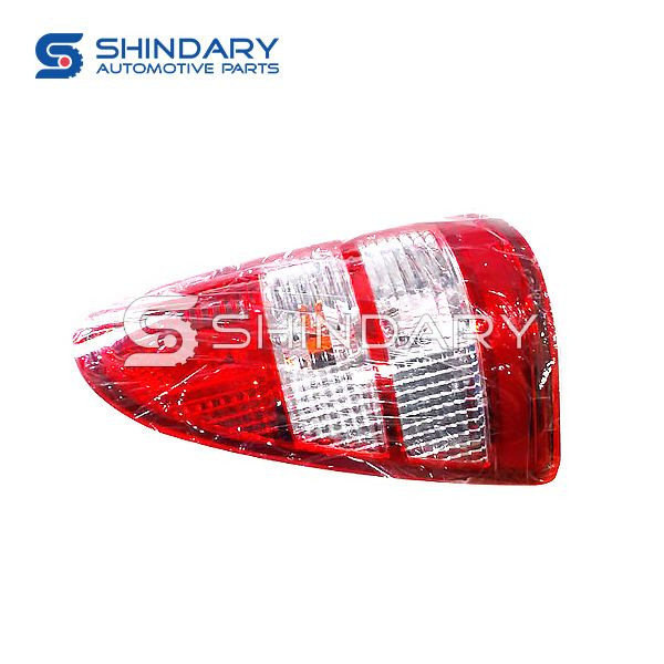 Right tail lamp P1372010001A0 for FOTON Tunland
