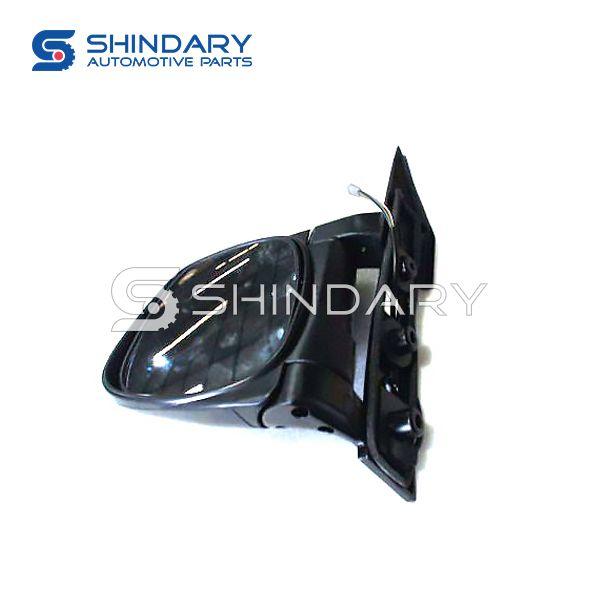 Side view mirror -LH 87610-4A410 for JAC Refine MPV gasoline