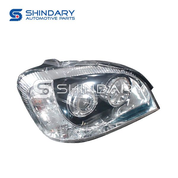 Right headlamp 92102-V1030 for JAC Refine MPV gasoline