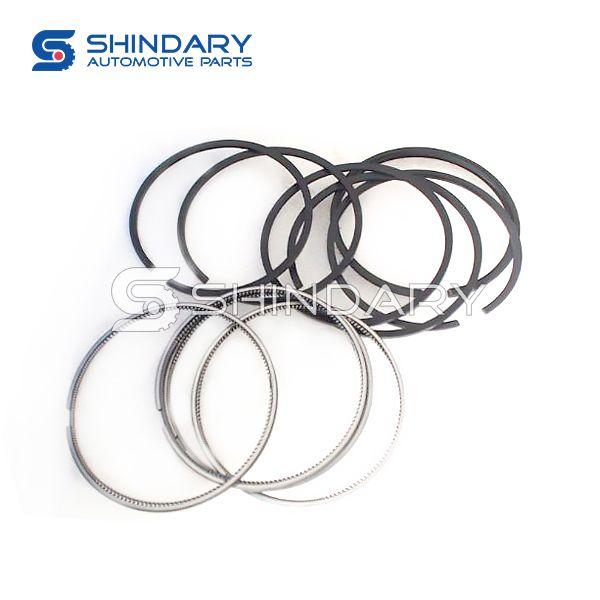 Piston ring I 1004024FA01 for JAC RENI