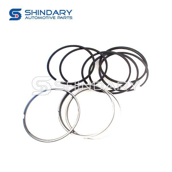 Piston ring II 1004025FA01 for JAC RENI