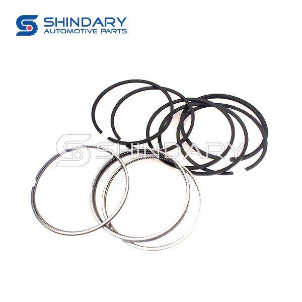 Piston ring III 1004030FA01 for JAC RENI