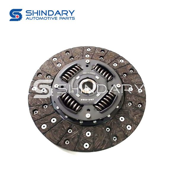 Clutch driven plate subassembly 1601100FA for JAC RENI