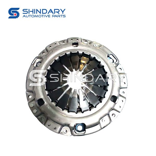 Clutch cover and pressure plate subassembly 1601200FA for JAC RENI