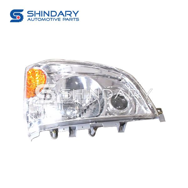 Right headlamp 3711920D800 for JAC K250