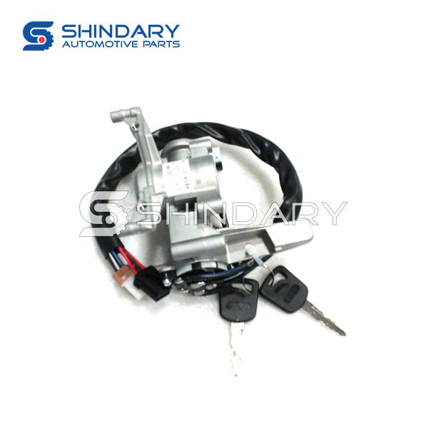 Ignition switch assembly 3774930D304 for JAC K250