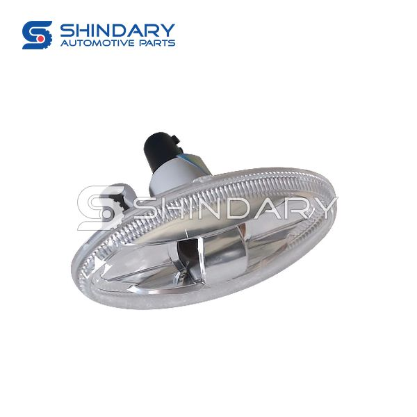 Turning lamp, deputy 4111100U8050 for JAC HFC1036