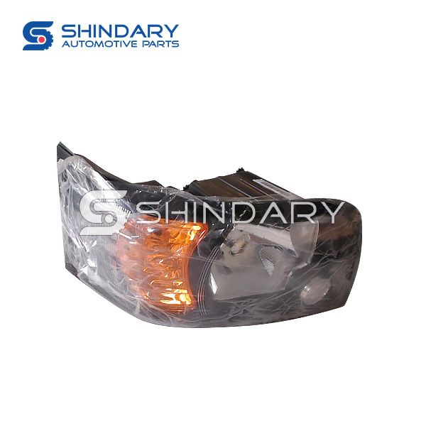 Right headlamp 4121200W5000 for JAC HFC1036